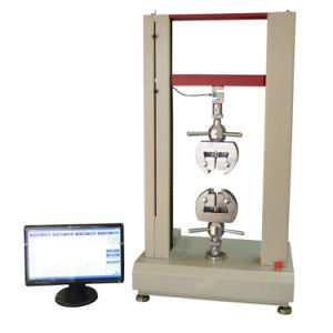 Universal Strength Tester Machine (TSI002) pictures & photos
