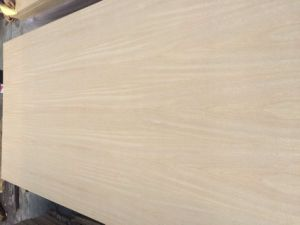 Factory-South American Oak Fancy Plywood in 4.6mm 12mm pictures & photos
