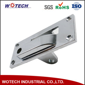 High Quality Chrome Plated Casting Window Assemble Parts