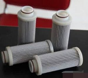 Hq25.600.153 Regeneration Circulating Pump Inlet Filter for Oil Supply Device pictures & photos