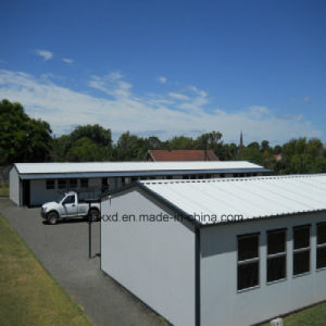 Modular House Construction with CE Certification (KXD-SSB69) pictures & photos
