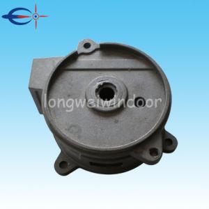 Zinc Enclosure (LWZ5180533)