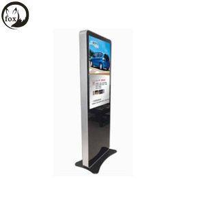 32-Inch TFT-LCD Digital Advertising Player with Floor Standing pictures & photos