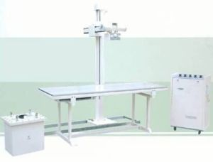 Med-X-R100m 100mA Medical X-ray Unit for Radiography pictures & photos