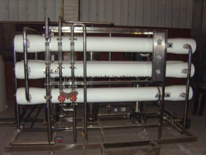 RO Reverse Osmosis Seawater Desalination Equipment pictures & photos