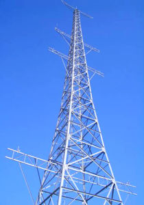 Supply High Quality Steel Wind Tower Wx-17 pictures & photos