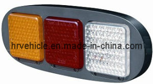 LED Truck Light Amber Red White pictures & photos