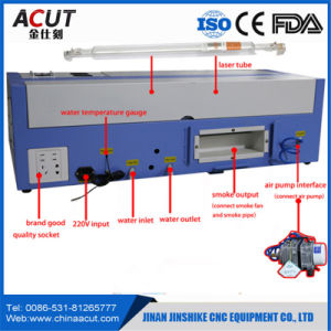3020 Laser Stamp Machine for Sale pictures & photos