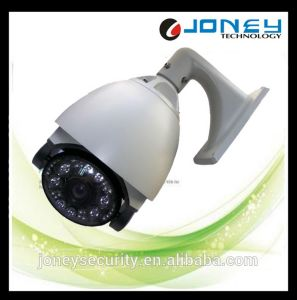 700tvl 6 Inch Waterproof IR PTZ Dome Camera with 30X Optical Zoom pictures & photos