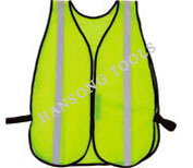 Warning Jacket (SE-110) pictures & photos