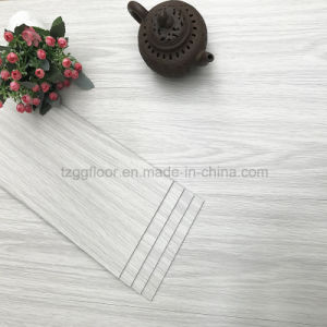 Natural Eco-Friendly Golden Select Flooring PVC Vinyl Plank Flooring pictures & photos