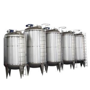 Stainless Steel Tanks/Storage Tanks