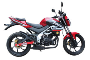 New Moto Racing Motorcycle 200cc pictures & photos