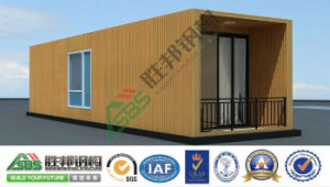 Substantial Prefabricated Container House pictures & photos
