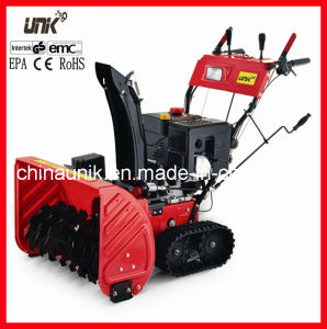 Wheel Snow Thrower (UKSX5335-130)