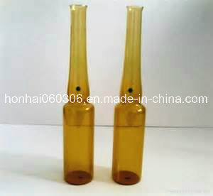 20ml ISO Type B Pharmaceutical Glass Ampoule with Blue DOT pictures & photos