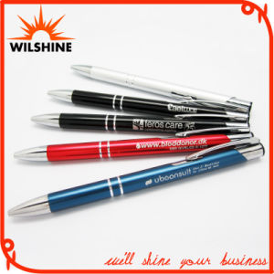 Hot Selling Metal Ballpoint Pen for Promotion Gift (BP0113) pictures & photos