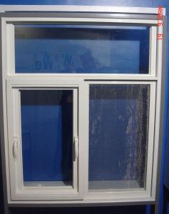 Aluminum Extrusion for Window
