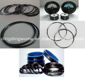 High Temperature Molybdenum Lanthanum Alloy Wire for Wire Cutting pictures & photos