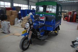 Gas Moto Taxi Trucks for Sale pictures & photos