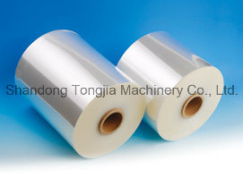 Plastic Film Blowing Machine for POF Heat Shrink Film pictures & photos