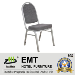 Hot Sell Siliver Banquet Chair (EMT-506) pictures & photos