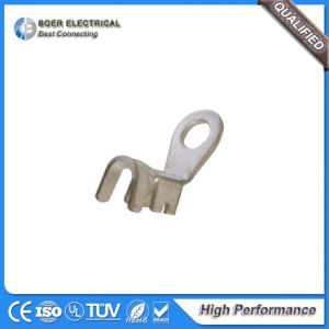 Car Battery Terminal Tube Terminals for Cable Assembly pictures & photos