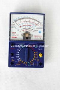 Analog Multimeter 472