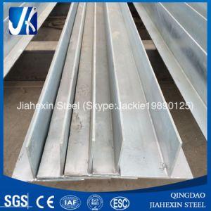 Window/Door/Building Galvanized Steel T Lintels & T Beam pictures & photos