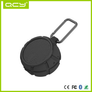 Qcy-Box2 2017 Mini Waterproof Portable Bluetooth Speaker for Outdoor pictures & photos