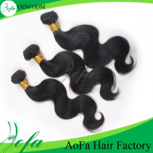 Fast Delivery Top Grade Cheap Hair Weaving Brazilian Human Hair pictures & photos