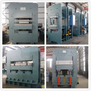 Frame Type Rubber Machine Plate Vulcanizing Press pictures & photos