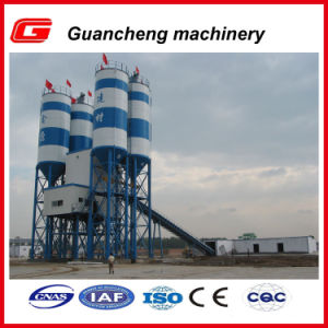 Hzs60 Concrete Mixing Plant with Good Accessory pictures & photos