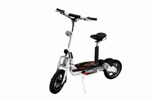 Big Wheel Scooter pictures & photos