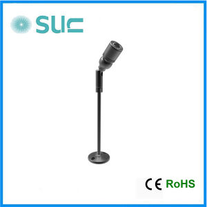 Hot Selling 1W Standing LED Cabinet Light (Slcg-H003) pictures & photos