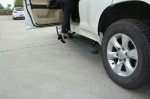 Toyota Prado Auto Parts/ Auto Accessories Power Side Step pictures & photos