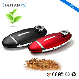 Beauty Products Electronic Cigarette Dry Herbal Vaporizer pictures & photos