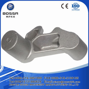 OEM Precision Iron Casting Part pictures & photos