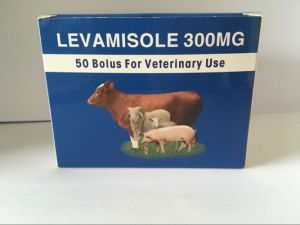 Levamisole Tablets 300mg pictures & photos