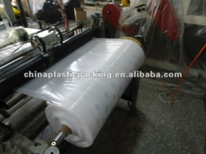 Hot Sales Large Roll Building Plastic Film Manufacture in Qingdao (1M*1000M*20micros)