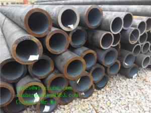 Steel Tube Mechanical Purpose, Mechanical Steel Pipe pictures & photos