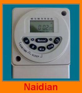 ND190 Timer, Multi Digital Timer