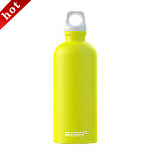 Sport Water Bottle with Custom Logo