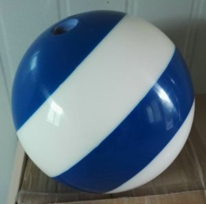 Customized Bowling Balls pictures & photos