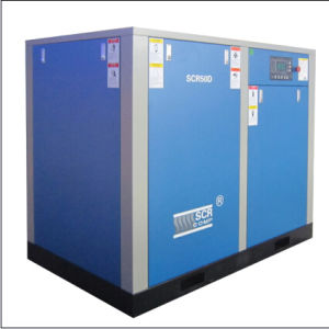 Direct Driven Rotary/Screw Air Compressor (SCR40D Series) pictures & photos