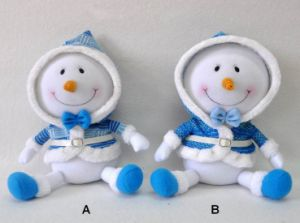 High Quality &New Design Xmas Doll Decoration pictures & photos