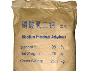 Sodium Hydrogen Phosphate (DSP) Food Grade pictures & photos