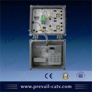 Four-Way CATV Optical Node Receiver (WR1004DJ) pictures & photos
