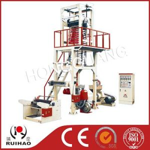 SD a Series HD/LDPE Film Blowing Machine pictures & photos