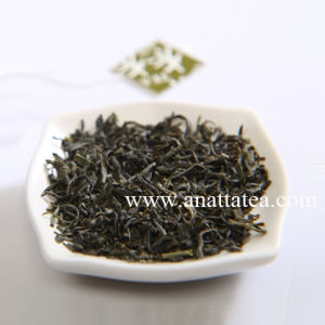 Loose Leaf Green Tea Bags with Delicate Gift Packing
